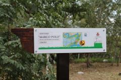 Il Sentiero Marco Polo